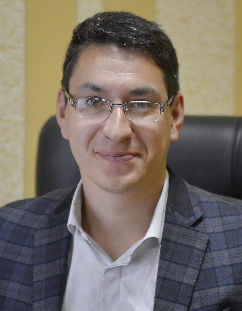 Евгений Милехин