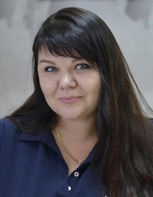 Олеся Феоктистова
